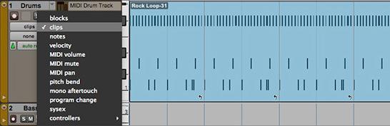Pro-Tools-1024 MIDI Tracks In Pro Tools 2019.3