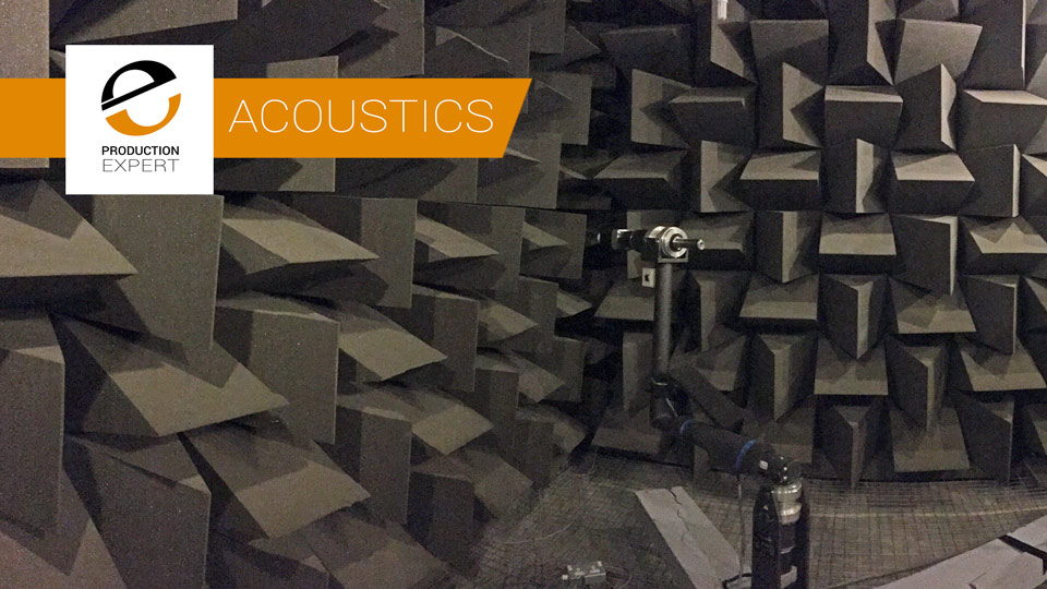 Why You Wouldn't Want Your Studio To Sound Like An Anechoic Chamber