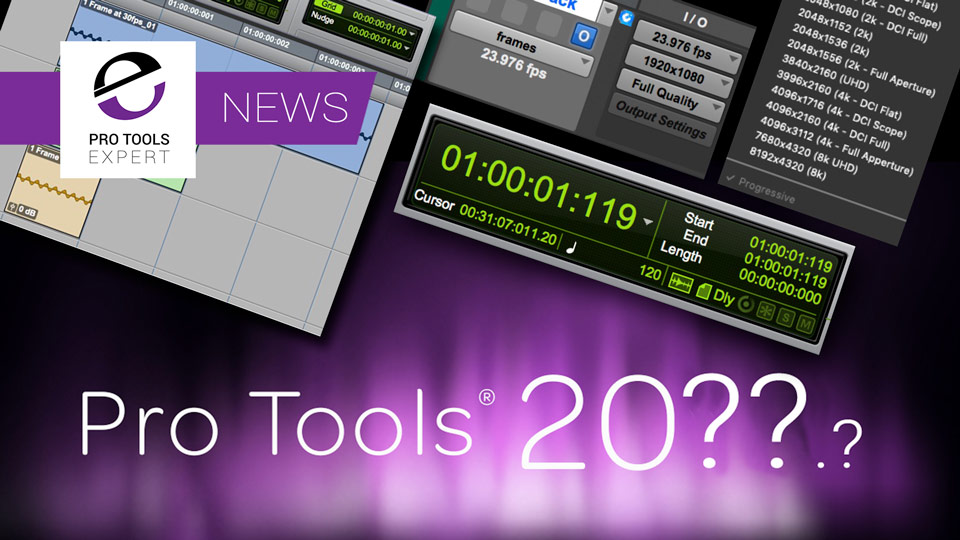 Avid Tech Preview Of Avid Video Engine Improvements With Support Coming For Frame Rates Up To 120fps At NAB 2019