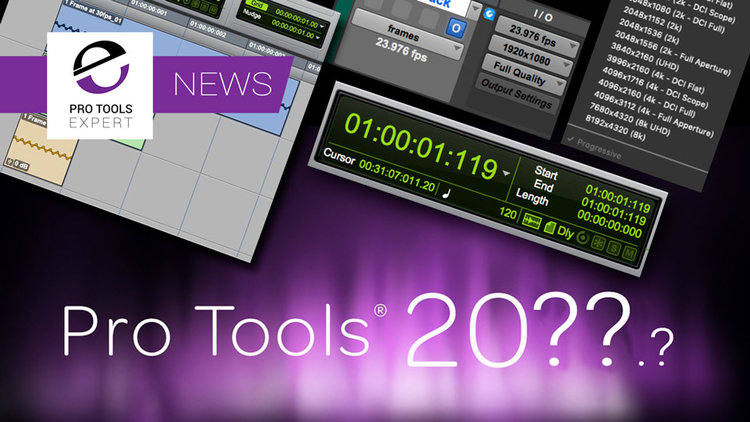 Avid Tech Preview Of Avid Video Engine Improvements With Support