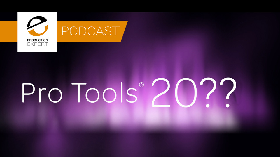 What Should Avid Do About Pro Tools Now? Production Expert Podcast Episode 364