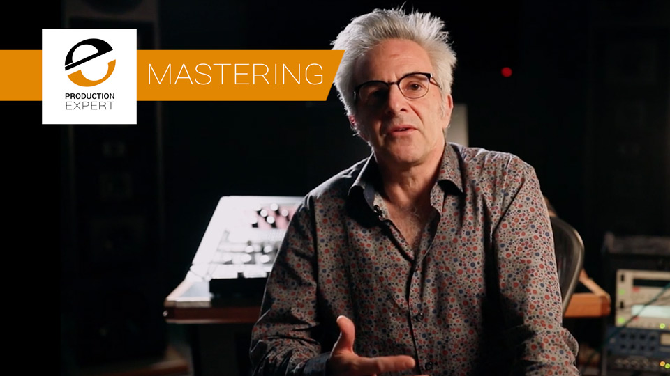 Are You Listening? - A Series Of Mastering Tutorials From Mastering Engineer Jonathan Wyner