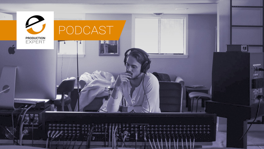 Production Expert Podcast Episode 366 Banner