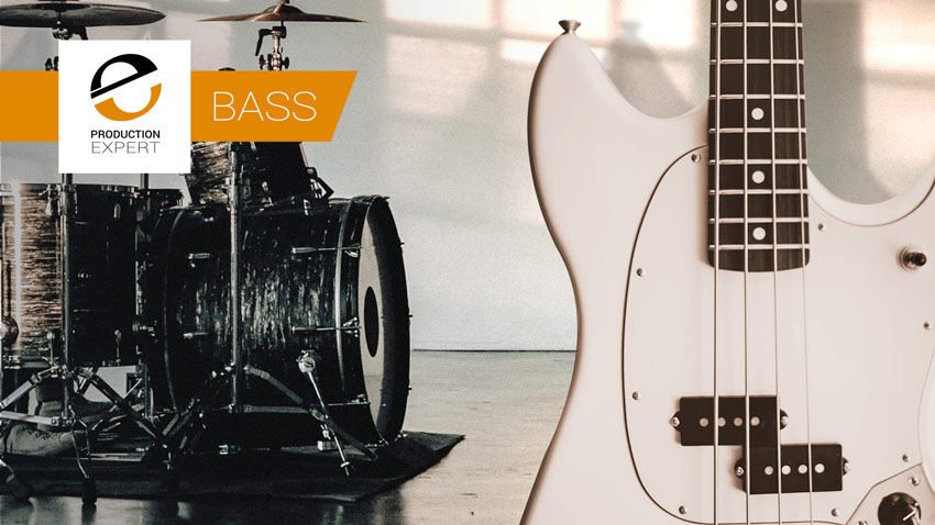 8 Ways To Find Missing Bass Banner