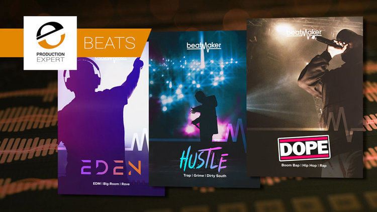 Are UJAM's Beatmakers Plugins The Answer To Boring Generic
