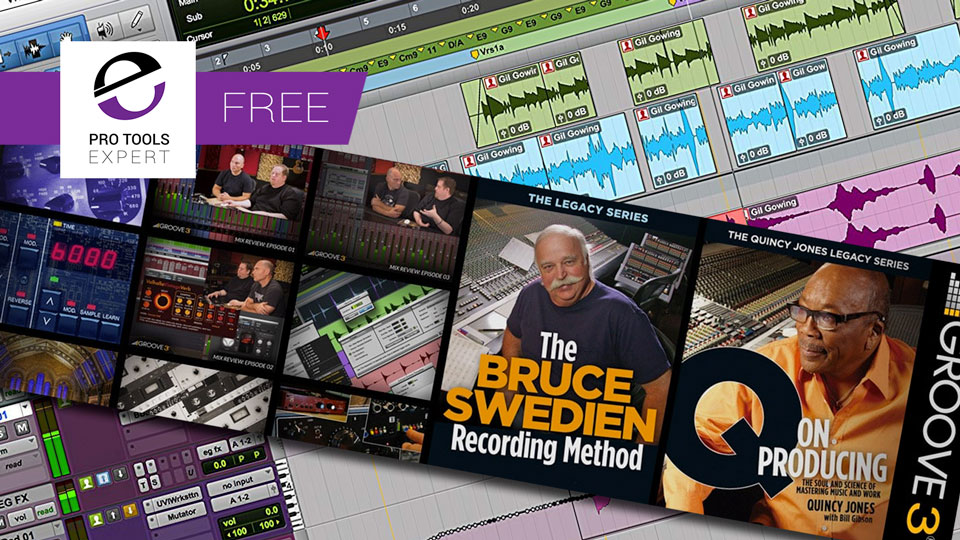 Avid Announce More Free Loyalty Rewards This One Is Worth $120 With Groove3