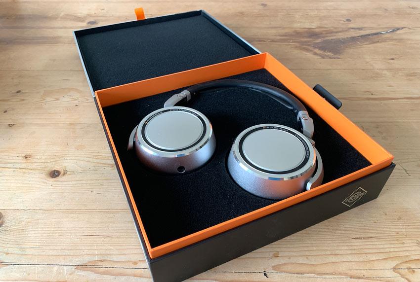 NHD 20 In Box