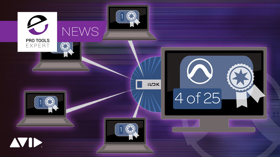 Pro Tools 2019.5 Finally Brings Multiseat Licensing For Pro Tools And Pro Tools Ultimate Users