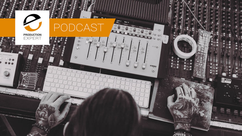 Production Expert Podcast Episode 369 Banner