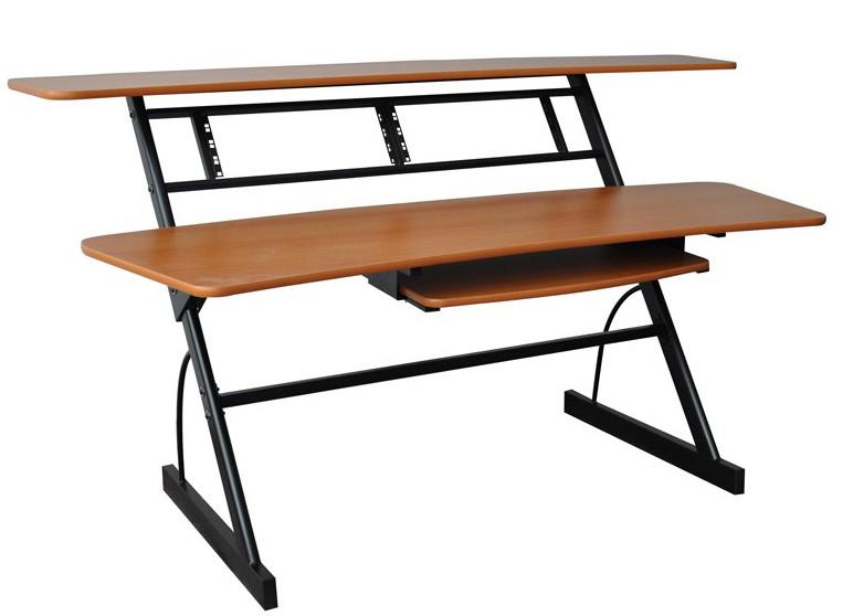 best recording studio furniture desks with racks keybaord trays quik lok.jpg