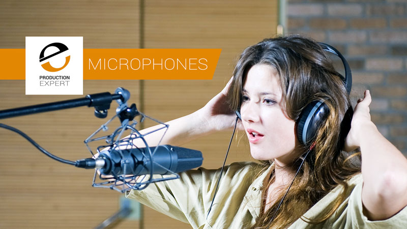 Do You Know Your Side Addressed From Your End Addressed Mics? Here Are X Microphones That May Confuse You.