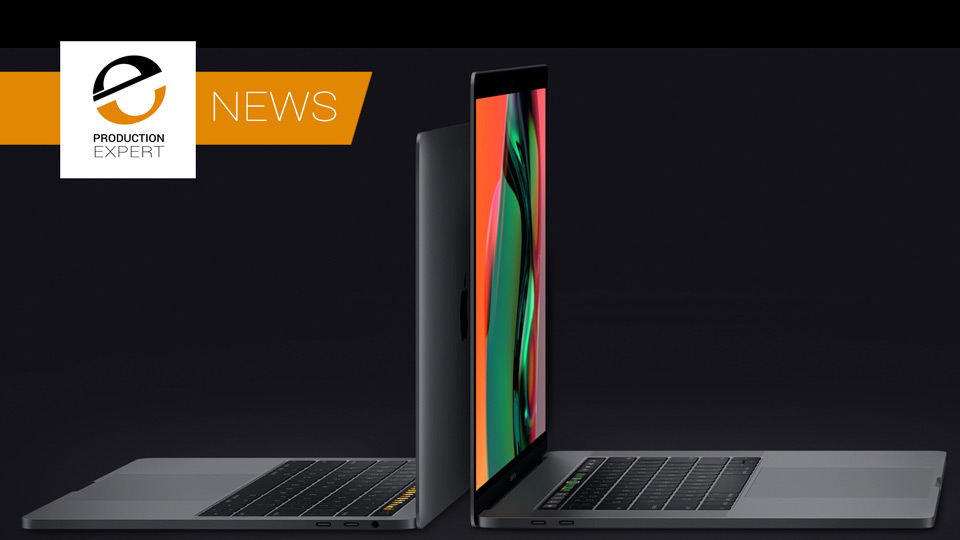 Apple Announce First MacBook Pro Laptop With 8-Core i9 Processor As Part Of Laptop Range Impr