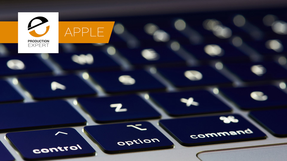 Apple Announce Keyboard And Flexgate Repair Programs Plus T2 Chip Security Update