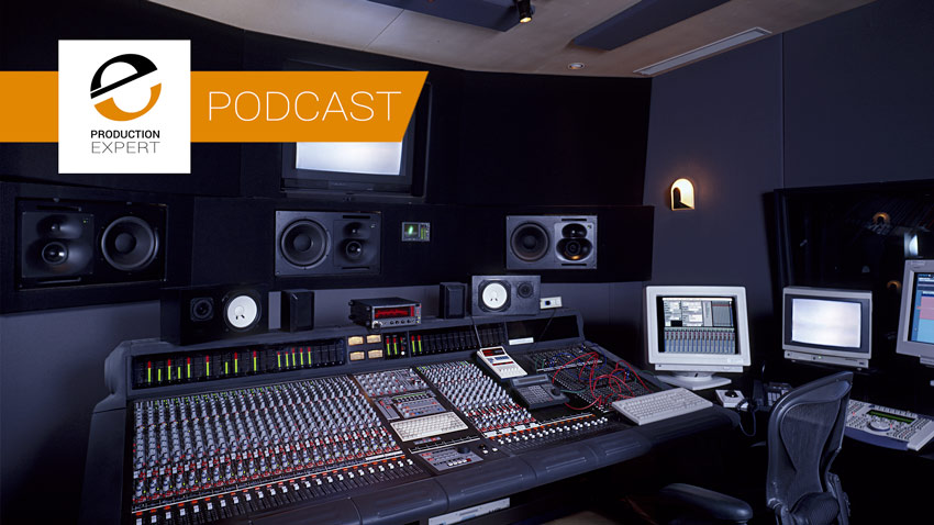Production Expert Podcast Episode 370 Banner