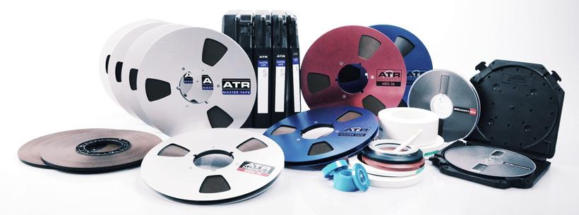ATR Magnetics Family