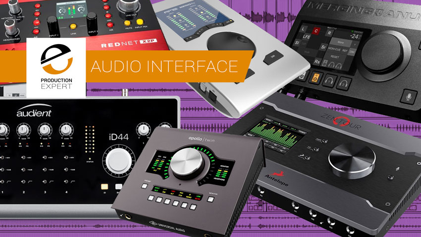 What Are The Best Desktop Audio Interfaces You Can Buy Today?
