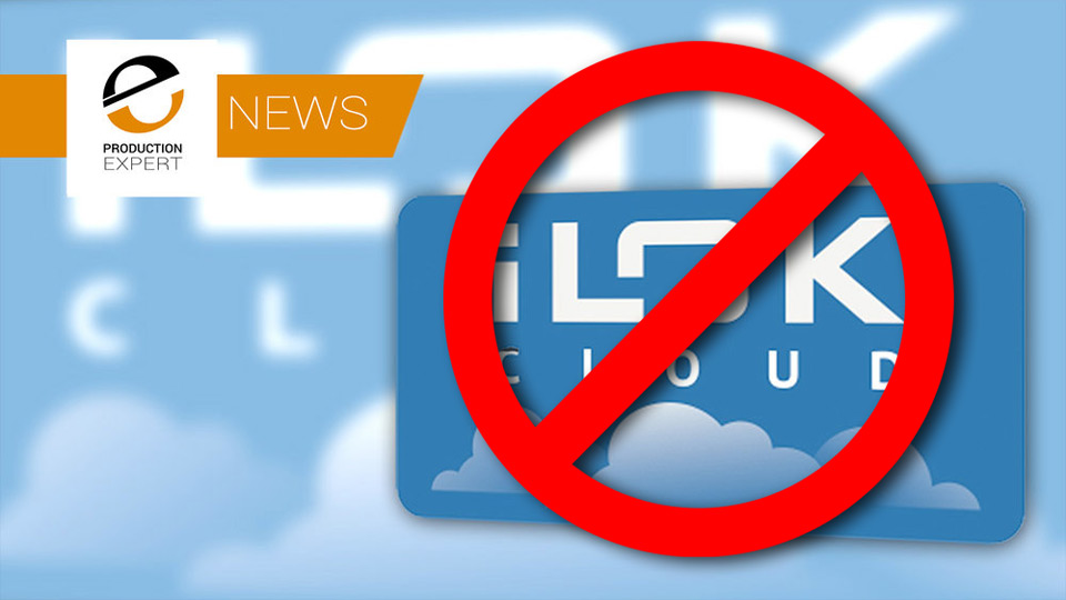 iLok Cloud Affected By Google Network Congestion Issues Users Unable To Use Pro Tools During The Disruption