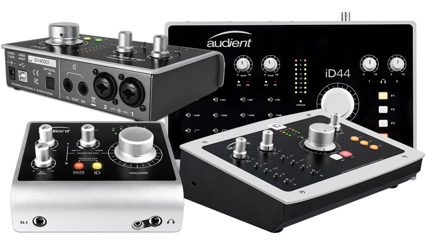 Experts Pick Of The Best Desktop Audio Interfaces You Can