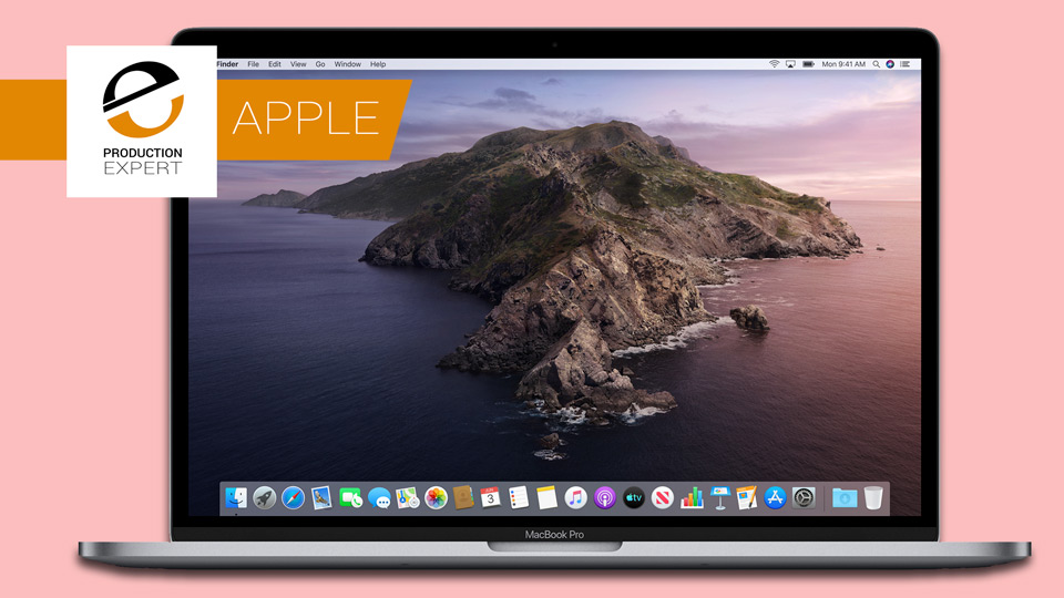 Apple Preview macOS 10.15 - Catalina - Ready For Release In The Fall