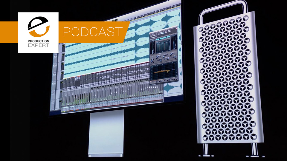 Is The New Mac Pro All We Asked For Except For The Price? - Production Expert Podcast Episode 372