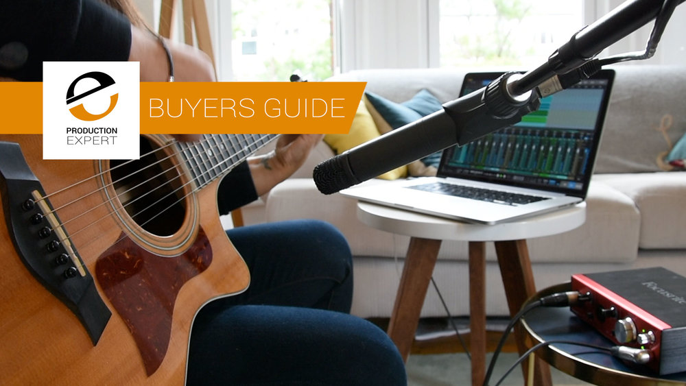 Studio Starter Kits For Different Studios - Our In Depth
