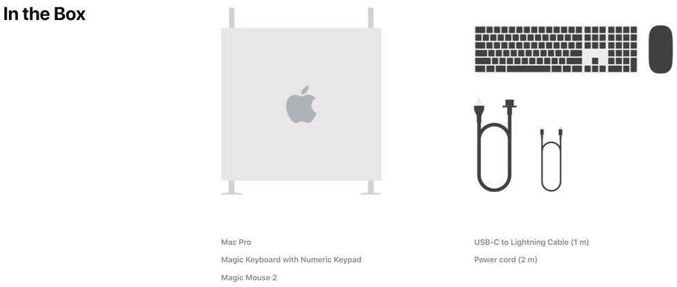 Buying The Apple Mac Pro 2019 For Pro Tools - Read This