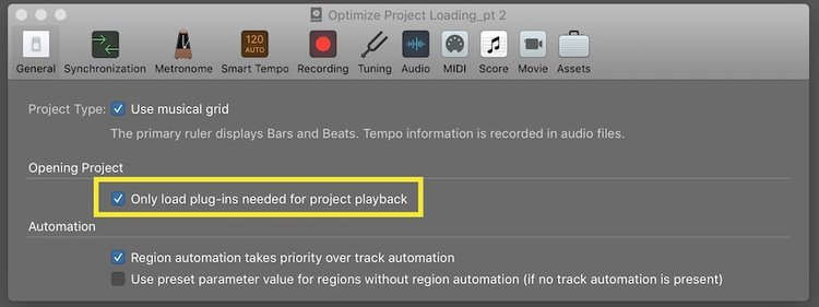 Logic Pro X 10 4 5 Looks Like a Routine Minor Update, But Contains a