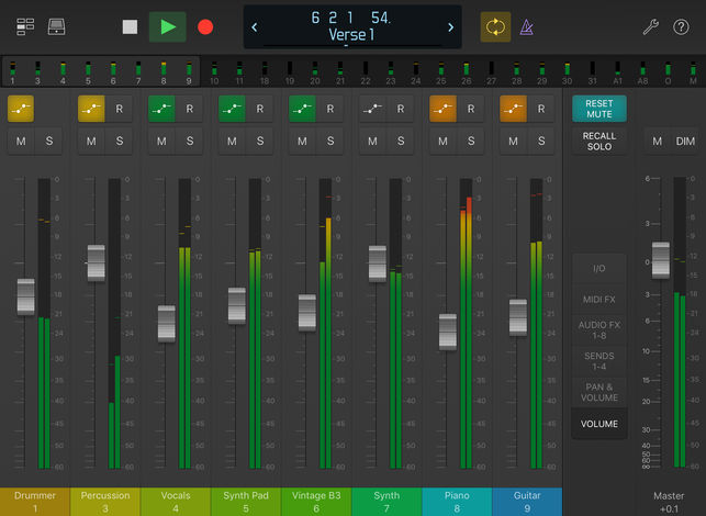 the best ios andriod apps for recording studios music production apple logic pro x remote.jpg