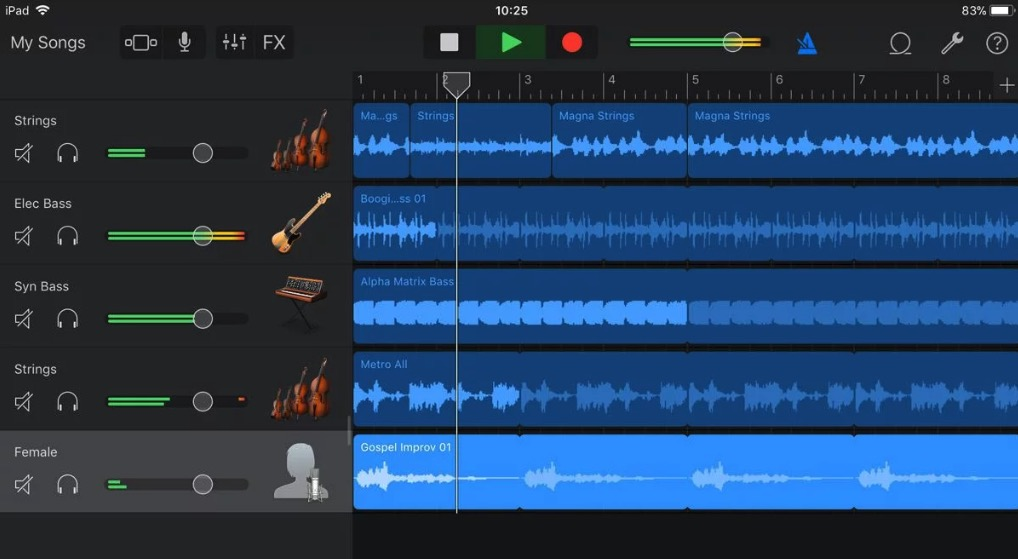 the best ios andriod apps for recording studios music production apple garageband daw.jpg
