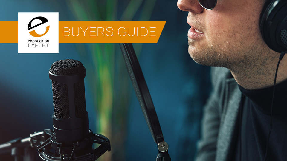 Essential Studio Gear Every Songwriter Needs To Record Edit And Mix Their Music - A Studio Starter Kits For Around $1000