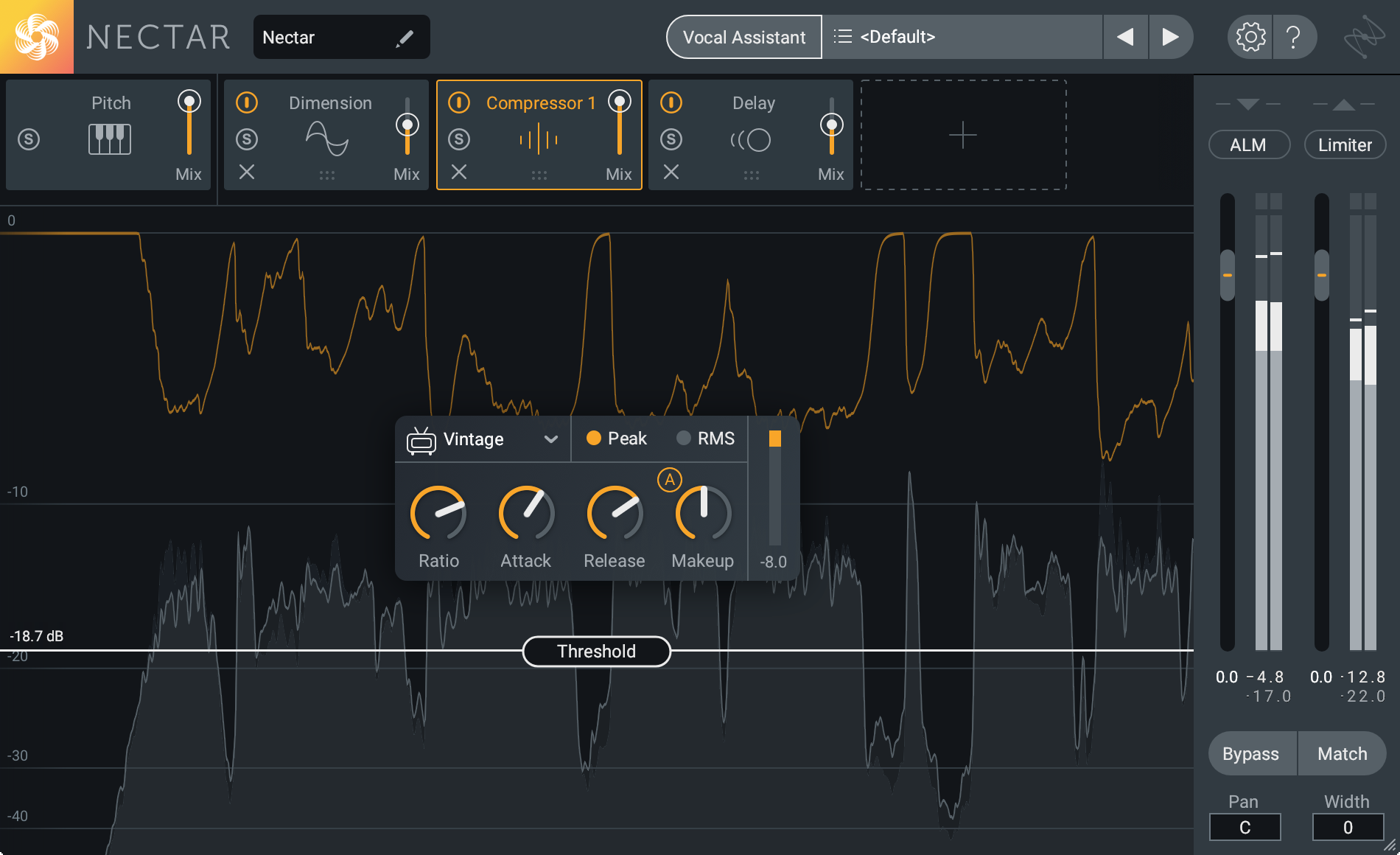 best plug-ins for easy lead vocal mixing izotope nectar 3.png