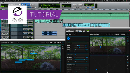 Pro Tools Expert - The Number One Pro Tools Blog - Trusted by Avid