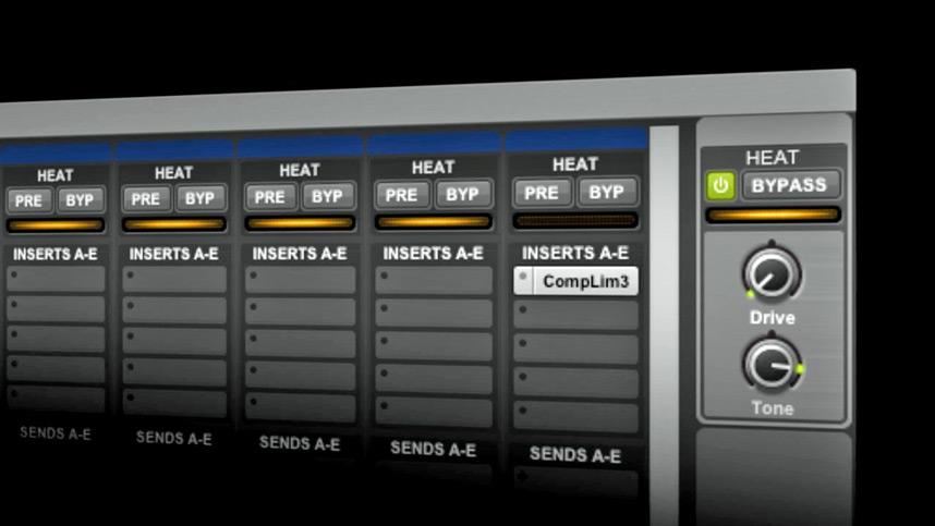 Avid Pro Tools Heat