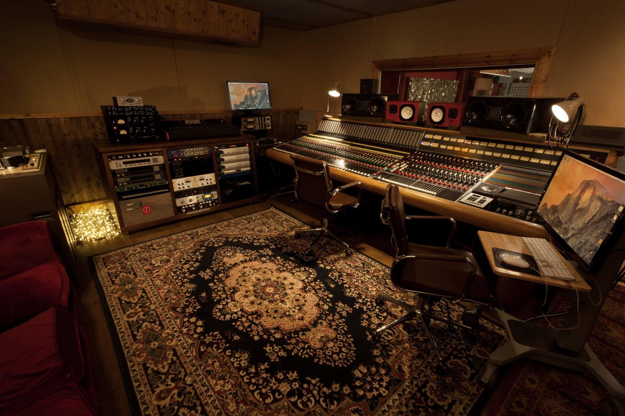 Echo Zoo Studios