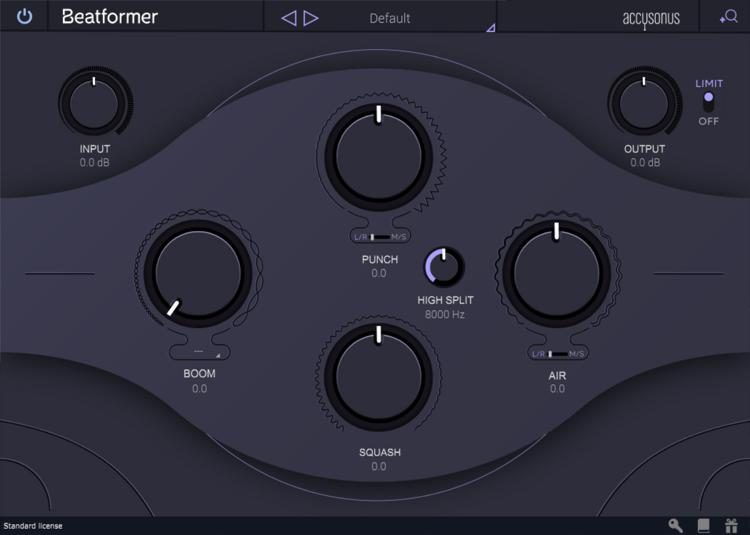 Best transient shaper designer plug-in to buy mix with accusonus Beatformer.jpg