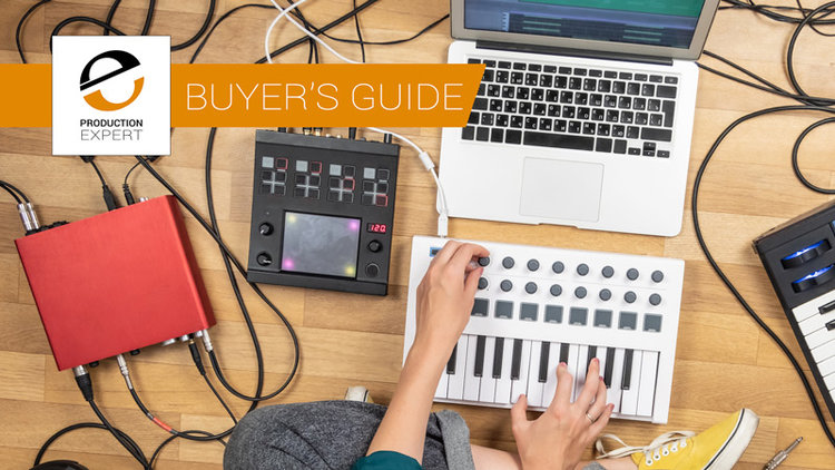 Are You A Loop Based Music Producer? Recording Studio Starter Kits