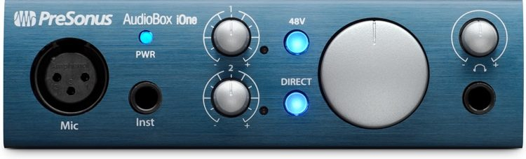 audio interfaces for loop based recording studios music producers presonus.jpg