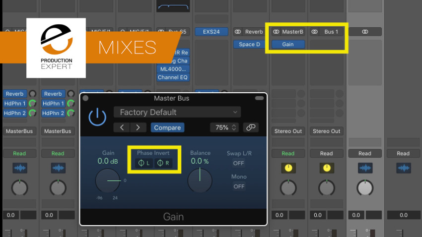 Do Your Logic:Pro Tools:Studio One Mixes Sound Different After Bounce To Disc?.jpg
