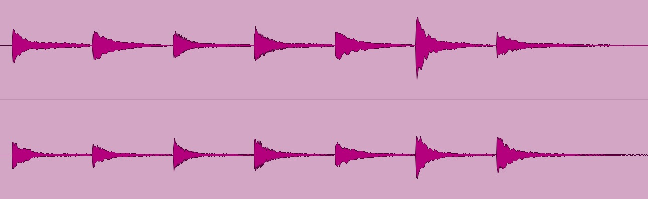 how we see audio in DAW different forms of visuals waveforms.jpg