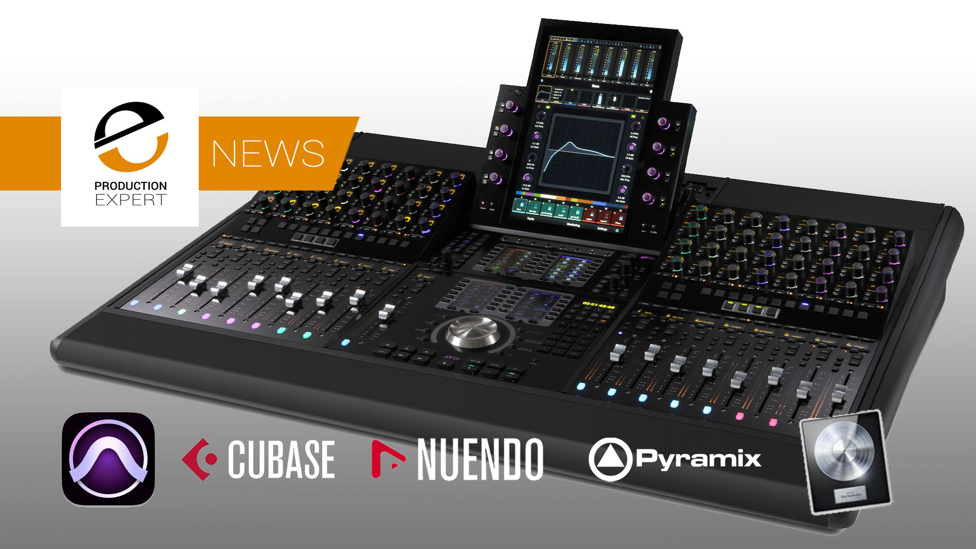 Avid Announce New Control Surfaces And Options, AvidPlay, News On HEAT And Subscription Plans