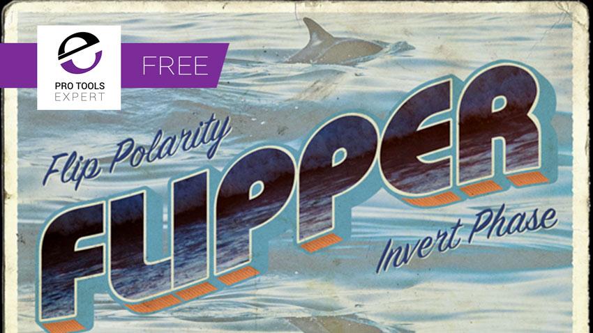 Flipper Banner