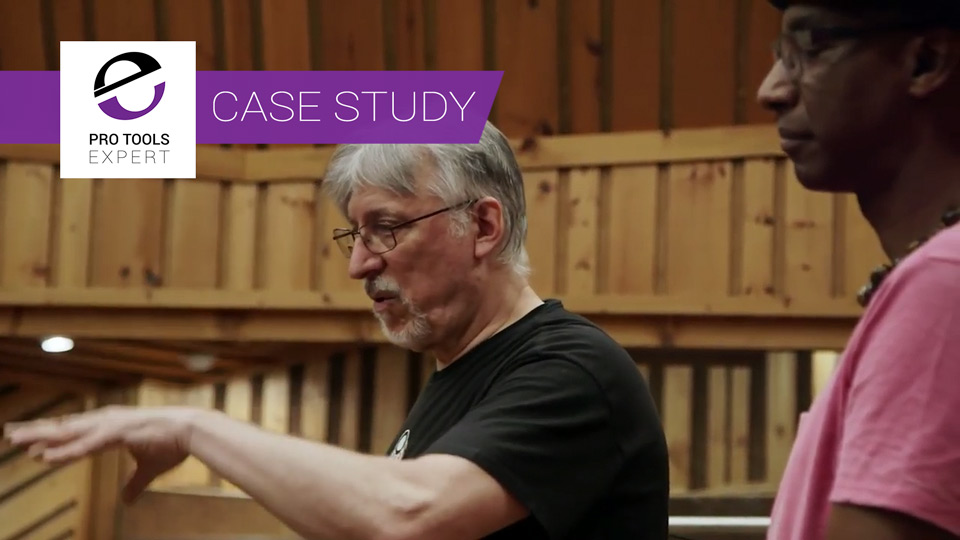 Frank Filipetti Uses The Avid MTRX And Pro Tools To Record Super Quartet OZmosys - Expert Case Study