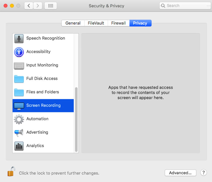 macOS Catalina - 10 Non-Intrusive Security Changes That Could Affect