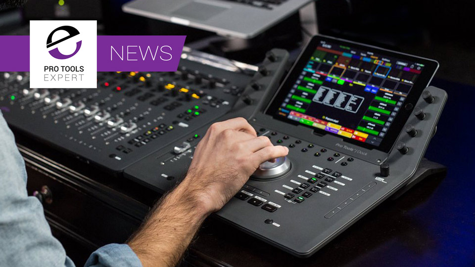 Avid Release Eucon 2019.7 With New Features And Bug Fixes