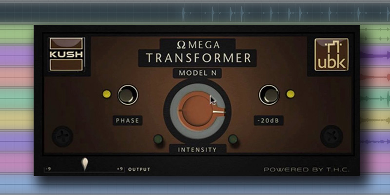best-single-dial-audio-plug-ins-for-mixing-processing-tracks-kush-Omega-Tranormer.jpg