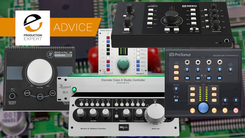 Six Features Ever Monitor Controller Should Have - Does Yours?