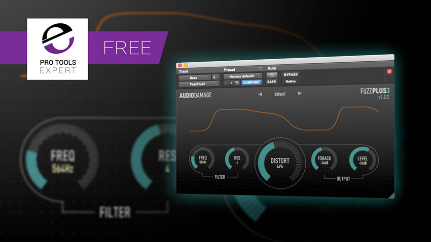 FrontDAW From United Plugins - Friday Free Plug-in   Pro Tools