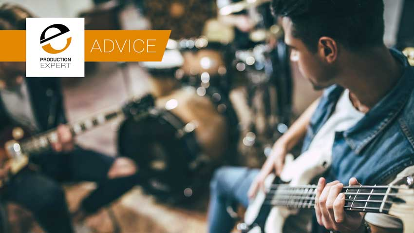 Don't Ruin A Studio Tracking Session - 9 Things To Check, Test And Deal With To Make Sure You Don't