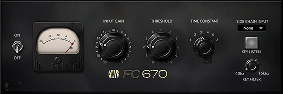 FC-670 Compressor