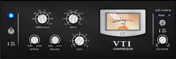 VT-1 Compressor